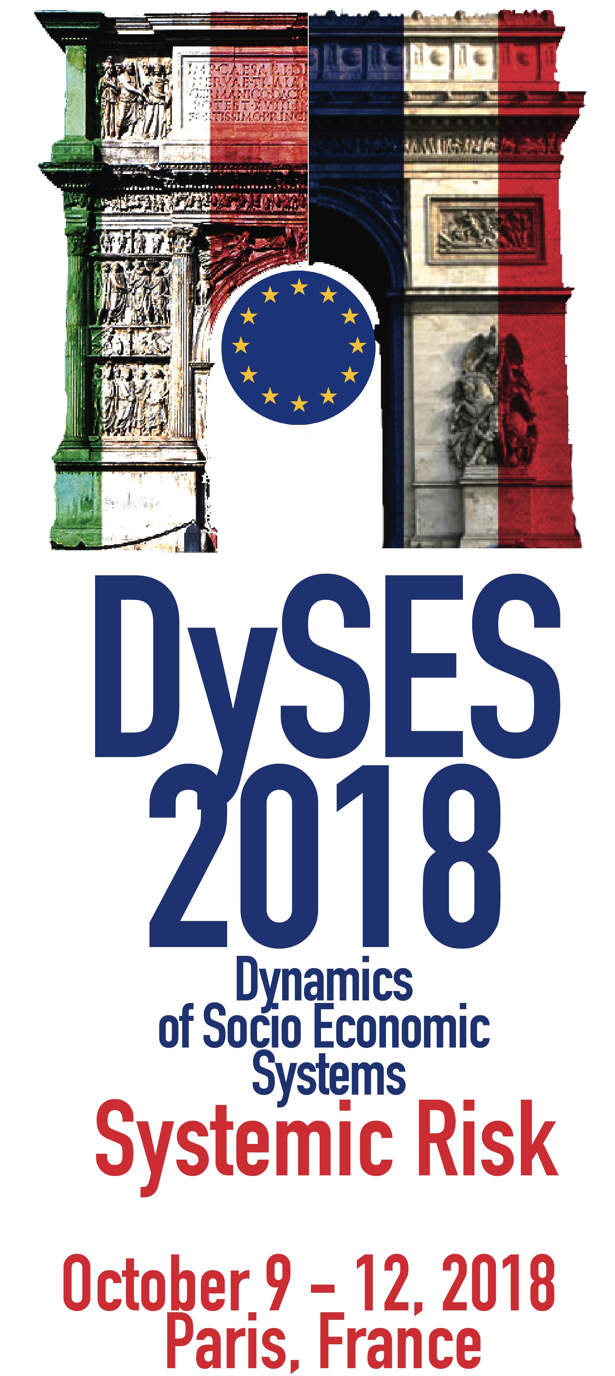 Dyses 2018